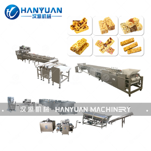 HY-KFL / A baking production lines Fu