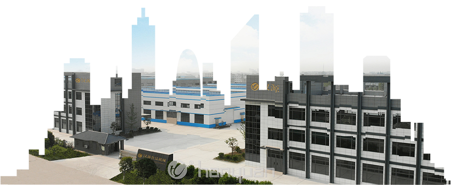 Hanyuan New Factory welcomes you 3