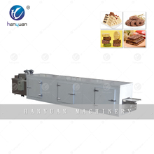 HY-80 mold refrigeration stamping machine