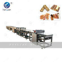 HY-CS900 automatic refrigeration slitting and cutting machine