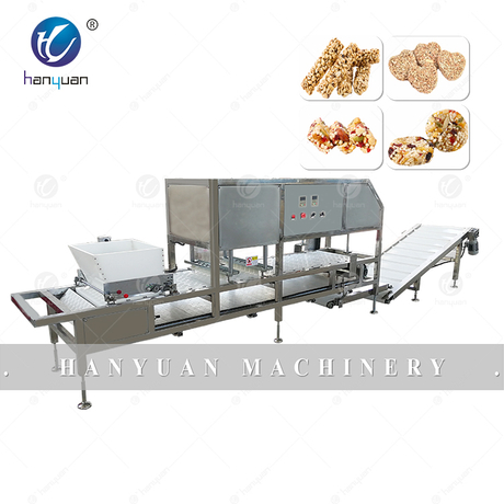 HY-ML260 continuous stamping machine