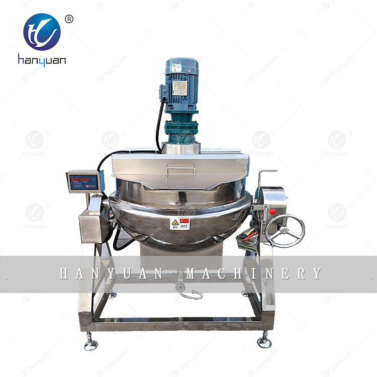 HY-AD200S sugar insulation system