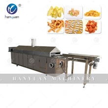 HY-FQ520 automatic fryer