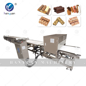 HY-CS700 automatic refrigeration slitting and cutting machine
