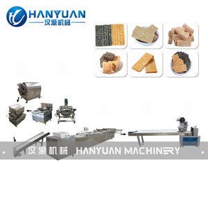HY-ZML/B Sesame Candy Production Line