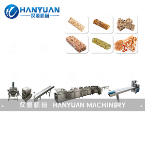 HY-CBL/B Cereal Bar Production Line