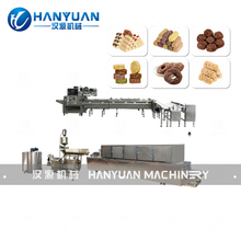 HY-YQL / A chocolate production line oats
