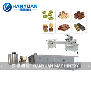 HY-YQL / B oat chocolate production line